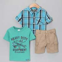 Boys Wear Set