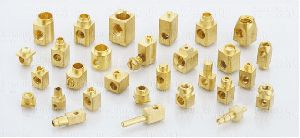 Brass Contacts & Terminals