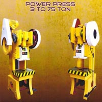 automatic power press
