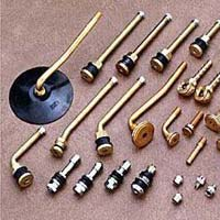 Tyre Tube valves  Accessories