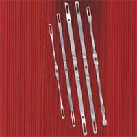 Tape Spring Heald Wires