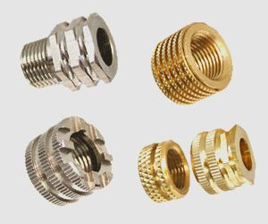 Brass Female Inserts for Ppr Fittings