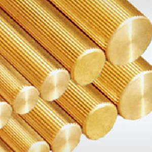 Knurling Extrusion Rods