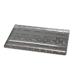 Aluminium Slide Tray