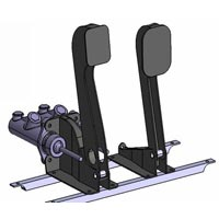 Brake Pedal Design and Validation