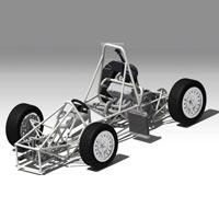 Formula Chassis Design