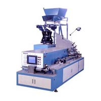 Nail Collating Machine