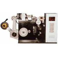 Secondary coil winding machine
