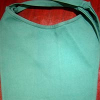 Cotton Dyed Canvas Bag