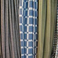 Cotton Herringbone Blankets