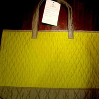 Cotton Quilted Handbags