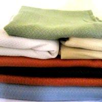 Cotton Yarn Dyed Blanket