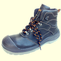 PSL Double Density Leather Boots