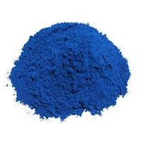 Synthetic Blue Iron Oxide