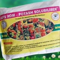SAFS ROM – Potash Solubiliser