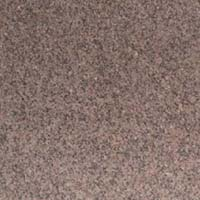 Bruno Red Granite Stone