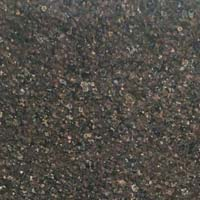 Diamond Brown Granite