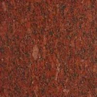 Imperial Red Granite Stone
