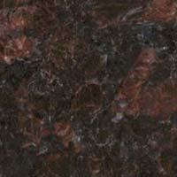 Leather Brown Granite Slabs