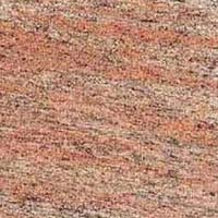 Pink Raw Silk Granite Stone