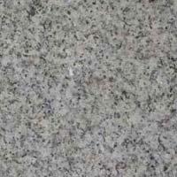 S White Granite Stone
