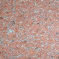 Sapphire Red Granite Stone