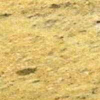 Shiva Gold Granite Stone