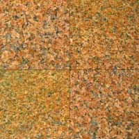 SP Red Granite Stone
