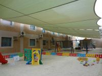 Playground Shade Structures