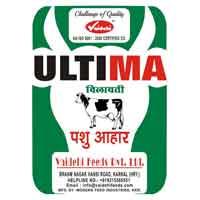 Ultima Vilayati Mixture Feed Supplements