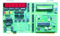 Microcontroller Embedded Trainer