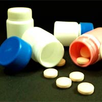 20gm Tablet Container