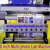 Mini Multi Color Lab Machine 03
