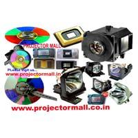 Projector Spare Parts 01