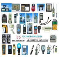 Mextech Measuring Instruments