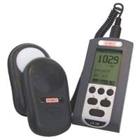 Portable Lux Meter (LX-100)
