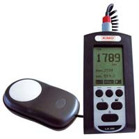Portable Lux Meter (LX-200)