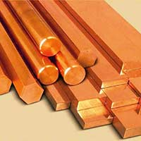 Non Ferrous Copper Sheets