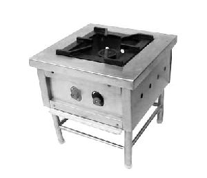 Commercial Single Burner Stove