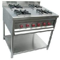 kitchen burner stove