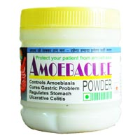 Amoebacure Powder
