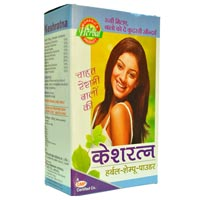 Keshratna Herbal Shampoo Powder
