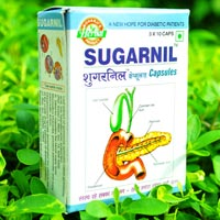 Sugarnil Capsules