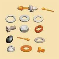 High Voltage Metal Parts
