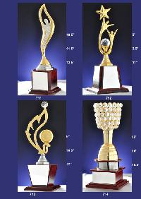 Engraved Trophies