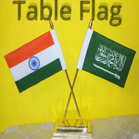 Table Flag Stand