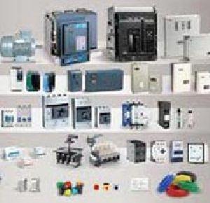 Electrical Switchgears 01