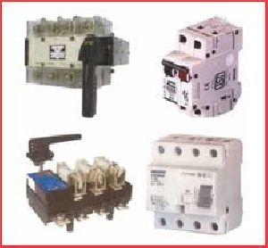 Electrical Switchgears 02