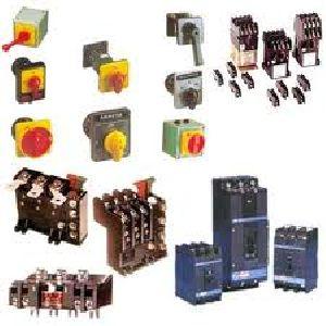 Electrical Switchgears 03