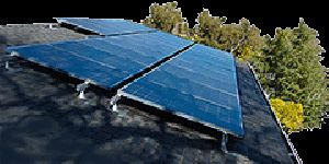 Residential Solar System